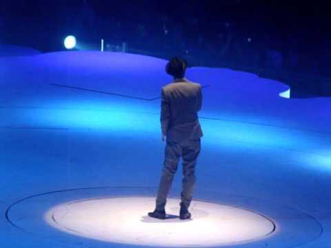 Part 18 - Concert YY (黃偉文Wyman Wong) - 02.09.12