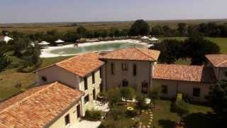 LAGUNA LODGE  - LOCATION VILLAS DE LUXE MARENNES OLERON ROYAN CHARENTE-MARITIME FRANCE