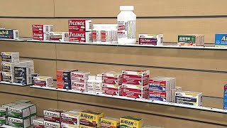 New research raises concerns about acetaminophen during pregnancy