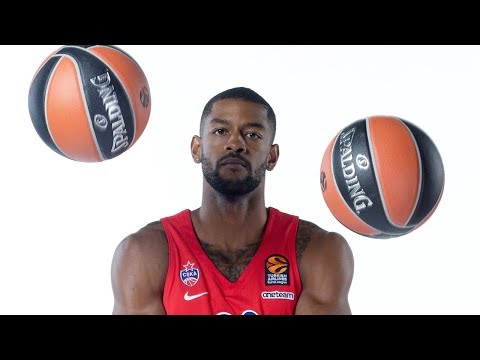 7DAYS Play of the night: Cory Higgins, CSKA Moscow