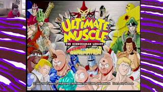 Ultimate Muscle LIVESTREAM! | Wrestling With Wregret