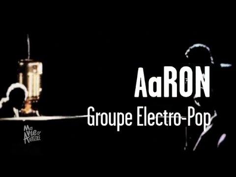 AaRON - sur la route de Pleyel - Ma vie d'artiste