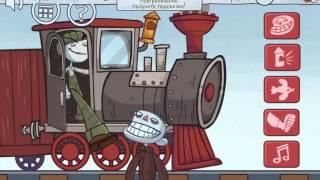 Прохождение 12, 13, 14, 15 уровня в игре Troll Face Quest Video Memes
