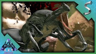 MAX LEVEL REAPER QUEEN MAKES ME PREGNANT! REAPER KING RAISING! - Ark: Aberration [DLC Gameplay E39]