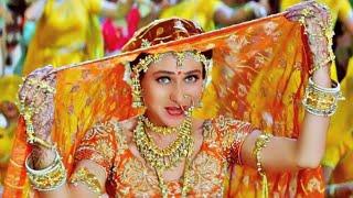 Ghoonghat Mein Chand Hoga ((( Love ))) HD, Khoobsurat 1999   Kumar Sanu, Kavita Krishnamurthy