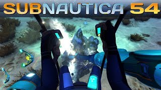 Subnautica #54 | Bohrungen am Meeresgrund | Gameplay German Deutsch thumbnail