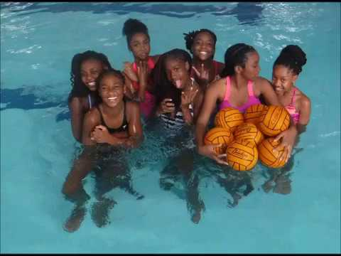 Water Polo Show Off Swims through Fall 2016 from Manchester Academic Charter School