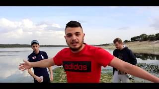 KREAM, MAURI & JAVI - DESGASTE (VIDEOCLIP) [Shot by @Konerapkour]
