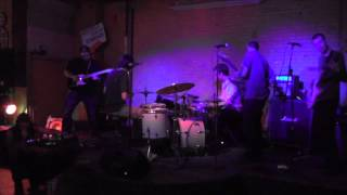 queen elephantine - quartz live 4/20 brooklyn