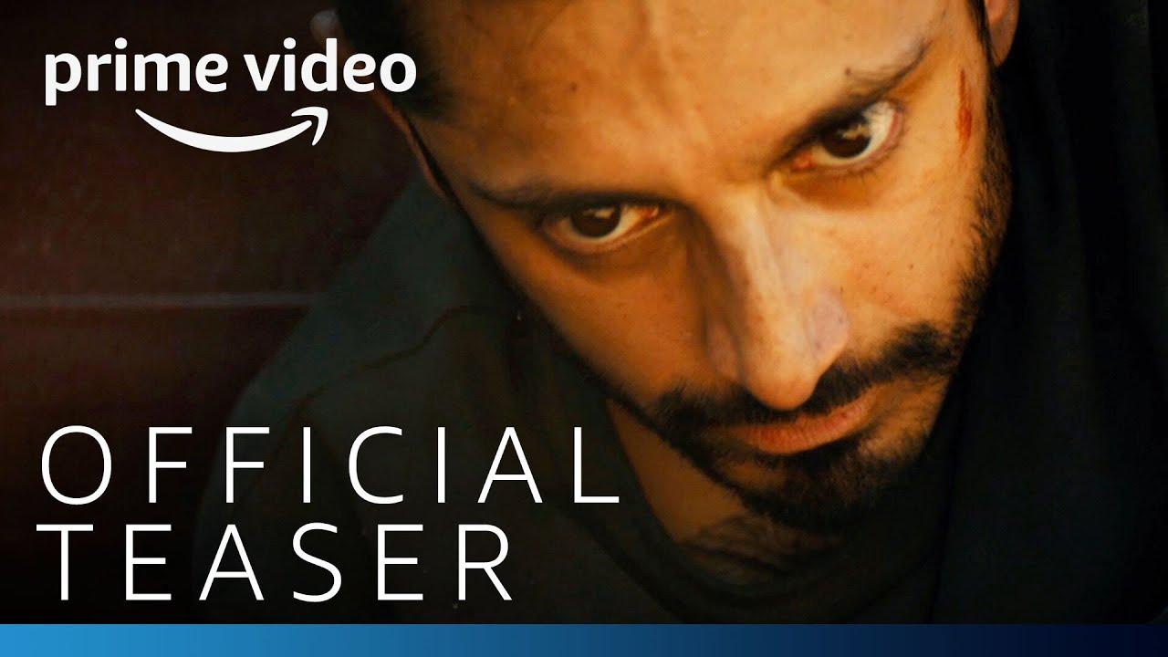 Encounter - Amazon Prime Video