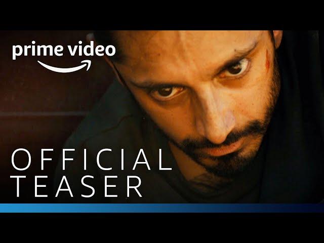 Encounter - Official Teaser | Prime Video