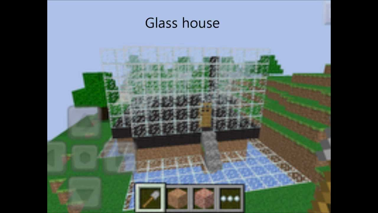 Minecraft Buildings Ideas Easy