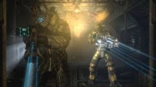 Dead Space 3 'Limited Edition Gameplay Trailer' TRUE-HD QUALITY