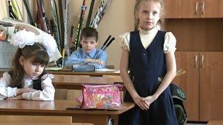 9-летняя школьница вытащила подругу из полыньи