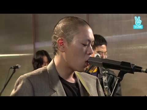 [ENGSUB] hyukoh - Tokyo Inn Live