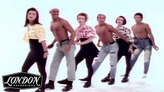 Bananarama - Help (Comic Relief) (Official Video)