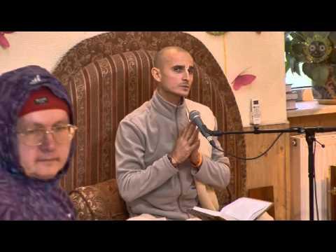 Шримад Бхагаватам 4.16.20 - Гамбхира Прабху