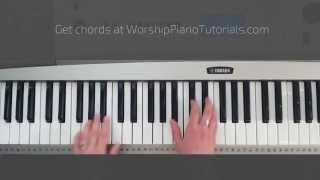 This Is Living Acoustic Hillsong Piano Tutorial and Chords.mp3