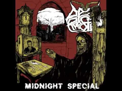 Dead Rooster - Midnight Special [2013 - Full Album]