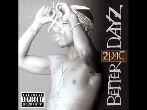 2Pac - There U Go Lyrics