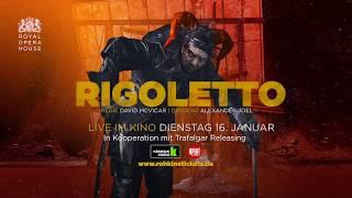 Royal Opera House: Rigoletto (Deutscher Trailer)