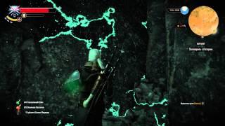 Ведьмак 3: Дикая Охота (Гайд по поиску и крафту снаряжения школы грифона )