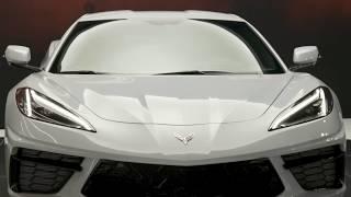 2020 Chevrolet Corvette C8: First Impressions — Cars.com