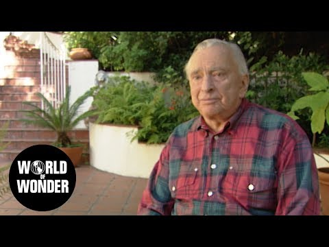 WOW Presents Clips: Gore Vidal on Being Gay, Sex in the Military & AIDS Politics