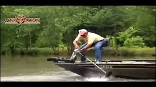 FUNNY fishing fails Compilation ( how not to fish)
