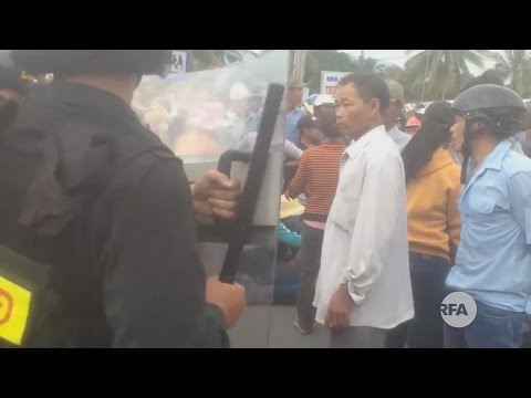 Luật pháp hay Luật 'giang hồ'? | THỜI SỰ | RFA Vietnamese News