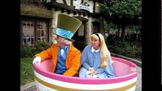 hark in the park mad dash with mad hatter