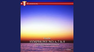 Symphony No. 7 in C Major (Le midi) Minuetto