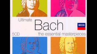 Violin Concerto No.2 in E major, BWV 1042 - III. Allegro assai