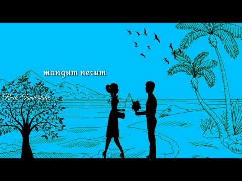 mundhinam-parthene|tamil-cover-song,tamil-album-song-whatsapp-status|vaaranam-aayiram|shadow-drama