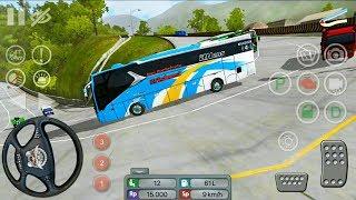 Gambar cover New Padang City: Update In Bus Simulator Indonesia - Android Gameplay