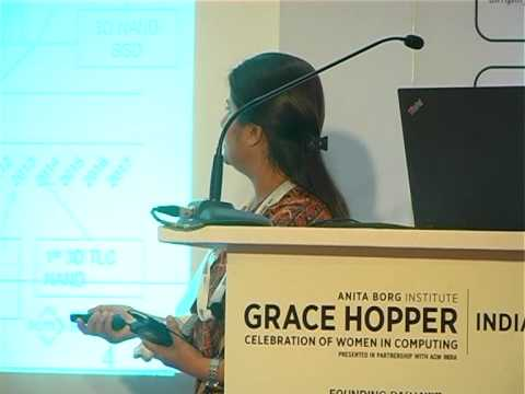 GHCI2014   Technology Trends   Hardware & Software