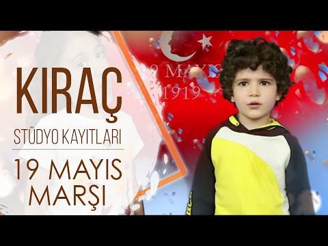 19 Mayıs Marşı - Iraz Elif & Çağrı Manas & Kıraç