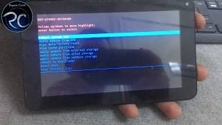 tablet format atma,tablet reset atma, Android tablet reset atma ve tablet resetleme