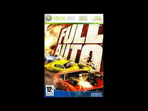 Full Auto OST: Petrolhead (Destruction)
