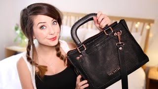 What's In My Handbag 2015 Edition | Zoella thumbnail