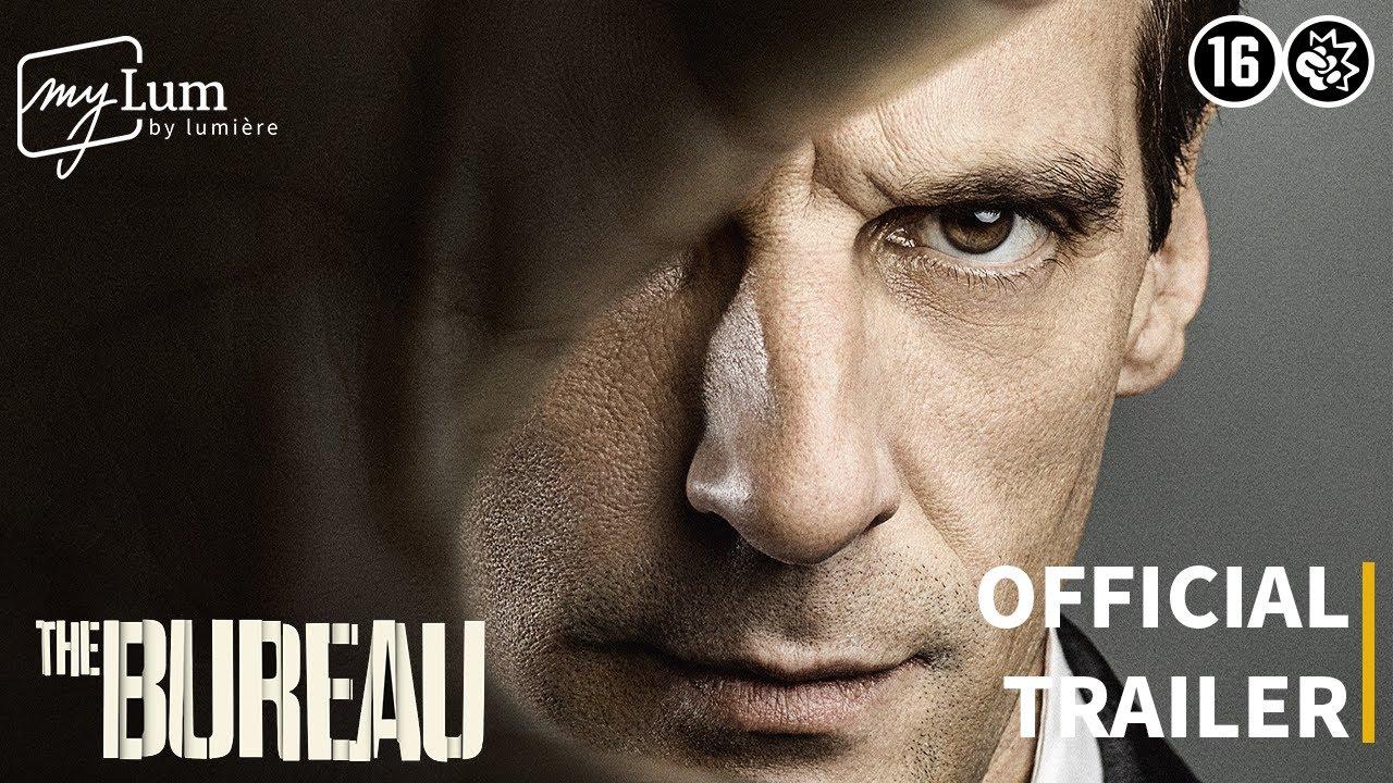 Download Le Bureau des Légendes seizoen 1   Official trailer met Nederlandse ondertiteling   myLum