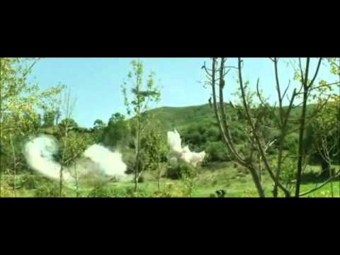 We Were Soldiers music video- Frontline by Pillar