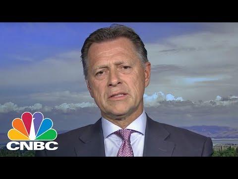 Goldman Sachs chief Lloyd Blankfein hints at Frankfurt move