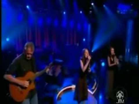 "Lhasa de Sela Sings Fairuz ""Aatini al-Nay""  اعطني الناي وغنّ ""Donne moi la flute"""