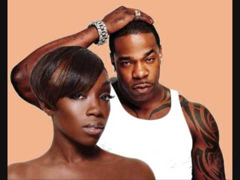 Busta Rhymes Feat Estelle World Go Round