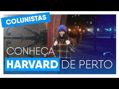 Visita ao Campus da Universidade de Harvard de YouTube · Duração:  2 minutos 7 segundos