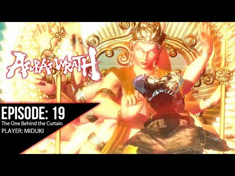 Asura's Wrath DLC - Episode 19