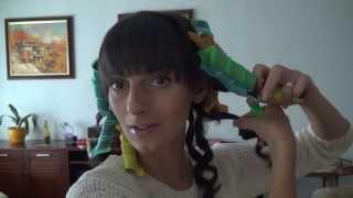 Длина моих бигудей в раскрученном состоянии - 25 см.  Данная длина бигудей подходит только для подкручивания кончиков моих волос, поэтому я планирую заказать еще один набор - 55 см в раскрученном виде, 3 см в диаметре: http://www.ebay.co.uk/itm/22PCS-Magic-Ringlet-Hair-Curlers-Leverag-Curlformers-Spiral-Rollers-55CM-21INCH-/171018063964?pt=UK_Health_Beauty_HairCare_Rollers_Curlers&hash=item27d178905c  Меня можно найти тут: Мой блог - http://helena8chris.blogspot.com/ Мой болгарский блог: http://olennaz.blogspot.com/ Твиттер - https://twitter.com/#!/elena8chris  Instagram - _elenea_ (http://instagram.com/_elenea_) Facebook - https://www.facebook.com/eleneapage