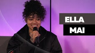 Ella Mai On Boo'd Up, Dream Collabs + Chris Brown