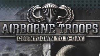 PS2 Longplay [009] Airborne Troops - All objectives walkthrough